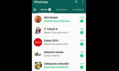 Solo con tu permiso te podrán agregar a un grupo de WhatsApp – Prensa 5