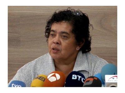 """Mamá de Romina en España: """"Mi familia está destrozada"""""""