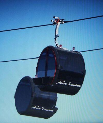 Proyecto de teleférico para Gran Asunción será presentado en marzo