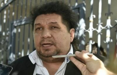 Celso Miranda fue expulsado de Cruzada Nacional