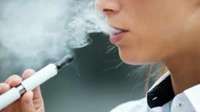 Cigarrillos electrónicos también son perjudiciales para la salud