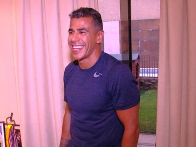 Entrevista exclusiva a Carlos Bonet