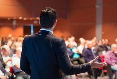 Ofrecen taller intensivo de locución y oratoria en Filadelfia