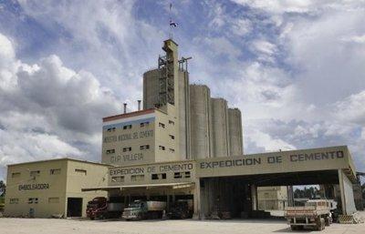 Presidente de INC afirma que no habrá escasez de cemento