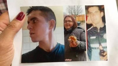 HOY / Alemana vino engañada para casarse con paraguayo que le sacó 5.000 euros desde la cárcel