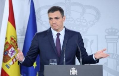 España irá a las urnas