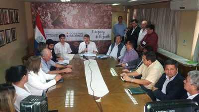 MAG suspende aumento salarial a funcionarios