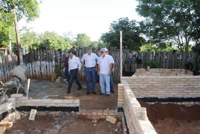 Presidente desarrolla una nutrida agenda en Paraguarí