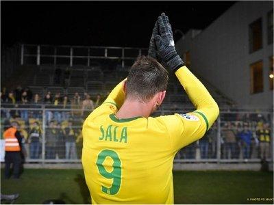 El Nantes no descarta llevar ante la FIFA el pago por el fichaje de Sala