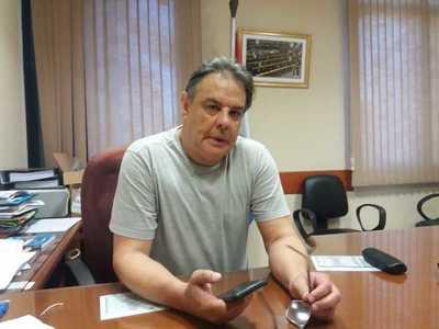Richer: La candidatura de Quintana en CDE es solo una manera de ejercer presión