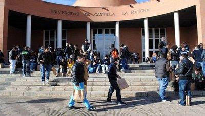 Universidad de España invita a Ministro para disertar
