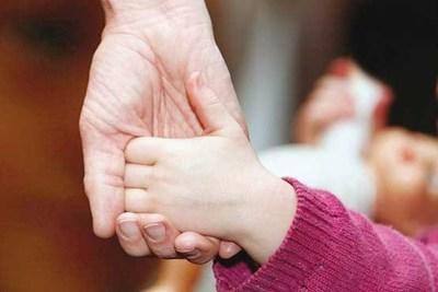Adopción, una auténtica forma de amor