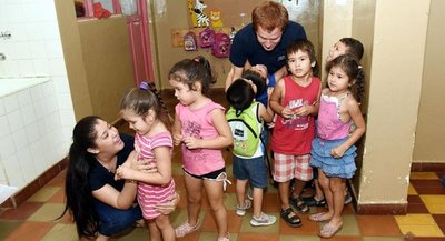 Bebés de Casa Cuna quedaron sin guardería y necesitan padrinos