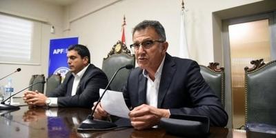 HOY / No fue un asunto familiar: la razón por la que Osorio dejó la Albirroja