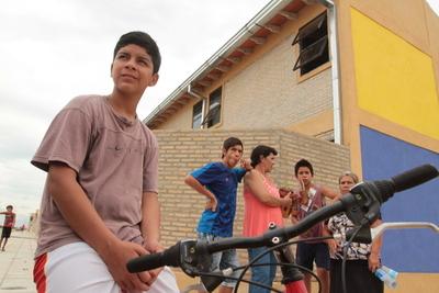 La clase media paraguaya: ¿Quienes son los que accederán a los subsidios?