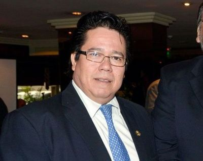 Contralor califica de lamentable actitud de Sandra Quiñonez ante auditoría » Ñanduti