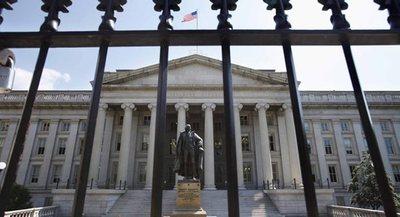 EEUU aplica nuevas sanciones a Venezuela