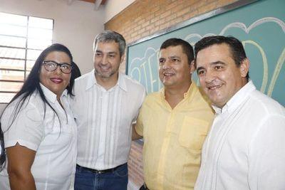 Petta confirma aumento de 16% para docentes
