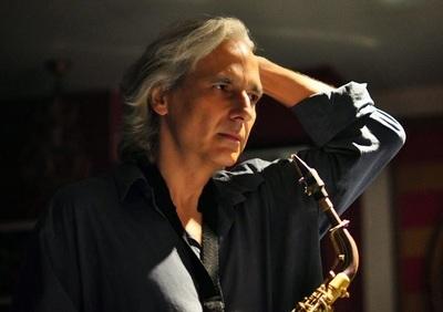 Saxofonista español se une a Joaju para ofrecer concierto