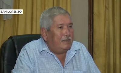 Ferrer admite tener hasta seis parientes en comuna sanlorenzana
