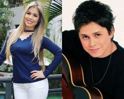 Nadia Portillo y Abelito, ¿se muestran con nueva pareja?