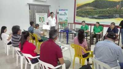 SNC asistió a comunas de Buena Vista y San Lázaro