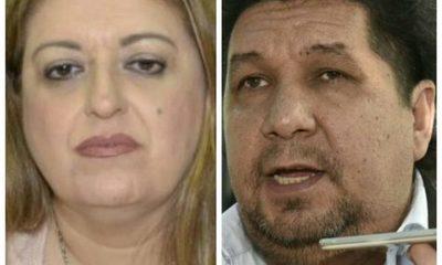"""Denuncian a Sandra Quiñonez y a fiscal adjunto por no investigar a Kelembu y otros concejales """"usurpadores"""""""