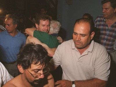 Caso Arrom y Martí: Ex procurador niega inacción durante era Cartes