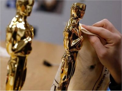 Motín en Hollywood contra entrega de Óscar durante los anuncios