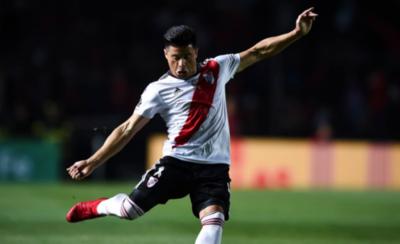 HOY / Moreira va a la Major Soccer League en USA