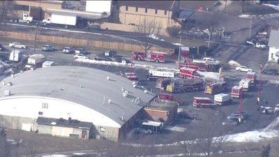 EEUU: Tiroteo en Illinois dejó un muerto y varios heridos