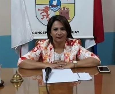 Denuncian por usura a concejala Sisinia Silva