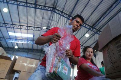 MEC reafirma que kits escolares serán entregados en su totalidad antes del inicio de clases