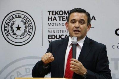 MEC habilita instituciones educativas financiadas por el Fondo de Excelencia