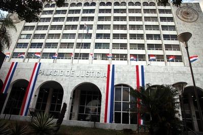 Corrupción, falta de transparencia y morosidad sucumben al Poder Judicial