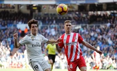 HOY / Real Madrid firma su peor Liga en una década