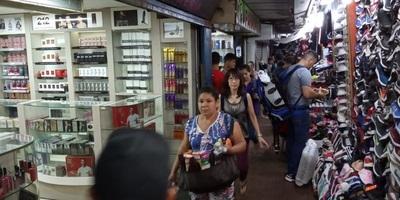 Clausura de Jebai Center afectó ventas de comerciantes de los alrededores del edificio
