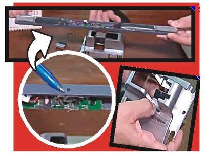 Cuidado con aparato que graba tu pin en el cajero