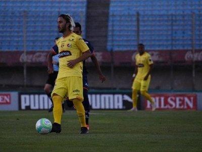 Conmebol ratifica sanción por alineación indebida de Sebastián Pérez