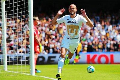 González y el gol, un clásico