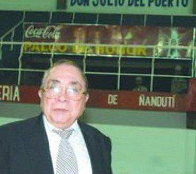 Día de luto para el periodismo deportivo: Fallece Julio del Puerto