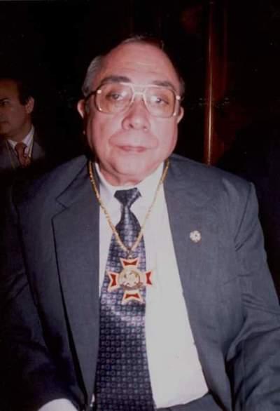 Muere el comunicador Julio del Puerto – Prensa 5