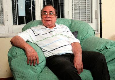 Muere el periodista Julio del Puerto