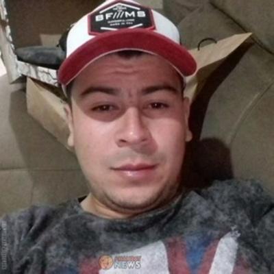 Matan de 15 balazos a un hombre durante una ronda de tragos en Bado