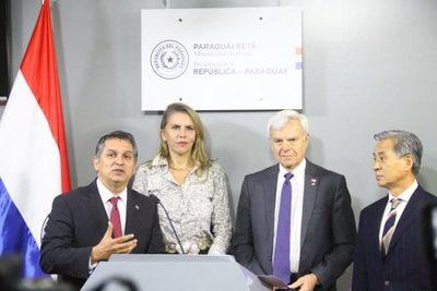 Gobierno busca convertir a Paraguay en un hub tecnológico regional