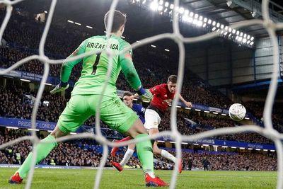 Manchester United elimina al Chelsea de la Copa Inglesa