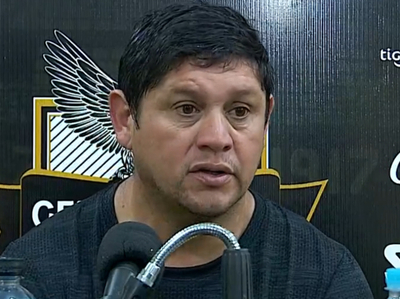 El Águila recupera vuelo de la mano de Luis Escobar