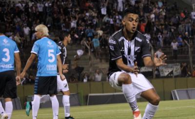 HOY / Ronaldo marcha sobre ruedas en el torneo norteño