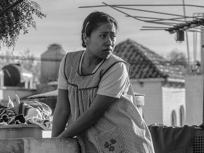 """Adriana Barraza está """"sumamente orgullosa"""" por el éxito de """"Roma"""""""