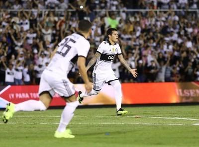 El mejor gol de la fecha 6 del torneo Apertura.